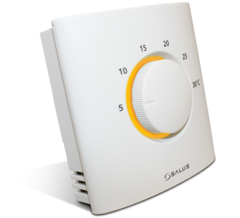 Электронный терморегулятор SALUS ERT2
