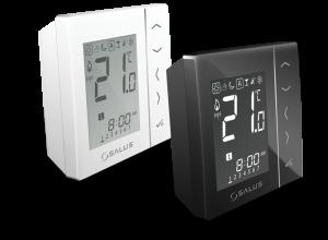 Терморегулятор SALUS VS20 RF