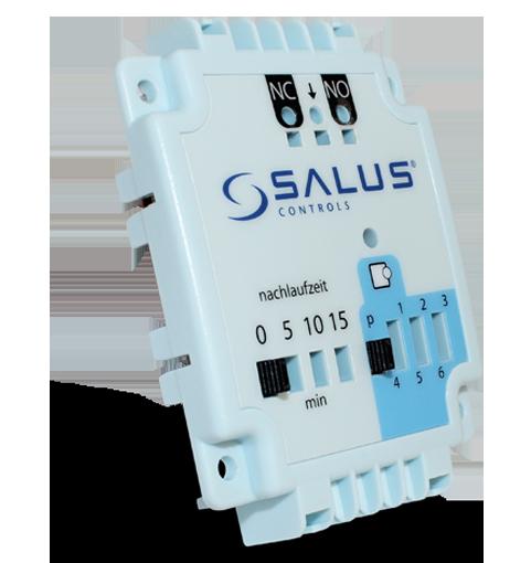 Модуль управления насосом SALUS PL06