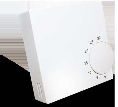 Электронный терморегулятор SALUS RT10